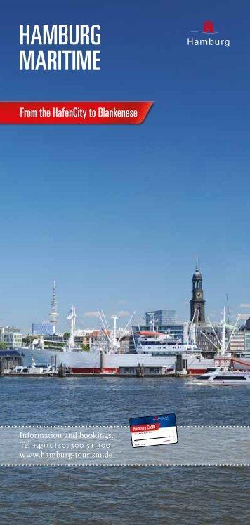 N - Hamburg