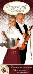 Culinary-Delight - Vienna Imperial Orchestra