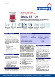 Epoxy ST 100 (nr art. 1160)