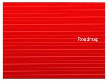 """""""Neutron"""" Roadmap, 2010-2013 - ITdesign"""