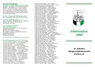 Einladung A4 2008 - St. Johanni