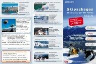 Skipackages - Innsbruck Hotels