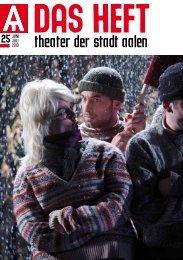 www . kirchenmusik - festival . de - Stadt Aalen