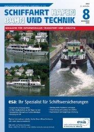 New Title - Schiffahrt und Technik