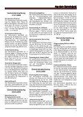 Raiffeisenkasse Villgratental - Gemeinde Innervillgraten - Seite 3