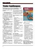 Raiffeisenkasse Villgratental - Gemeinde Innervillgraten - Seite 6