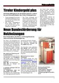 Raiffeisenkasse Villgratental - Gemeinde Innervillgraten - Seite 7
