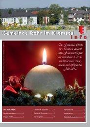 14,46 MB - Rohr im Kremstal - Land Oberösterreich