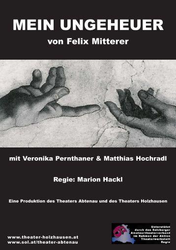 Radio Seefunk – Theaterpreis 2008 - Theater Abtenau