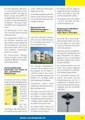 Amtliche Mitteilung der Marktgemeinde AM KOBERNAUSSERWALD - Seite 3