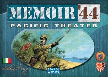 Memoir - Days of Wonder