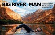 Kein - Strel Swimming Adventures
