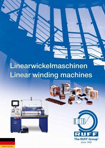 Modell LW 90 - Stator Service Polska
