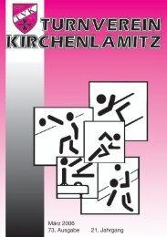 März 2006 - 73. Ausgabe - 21. Jahrgang - Herzlich Willkommen ...