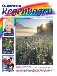 19 - Chiemgauer Regenbogen