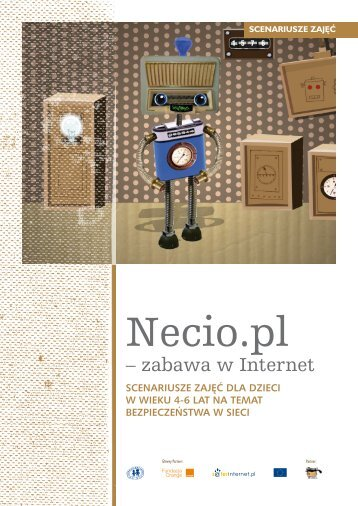 – zabawa w Internet - Necio.pl