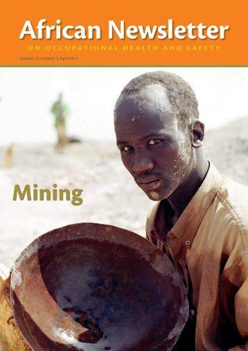 African Newsletter