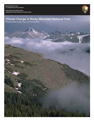 distilled formatted draft m.indd - National Park Service