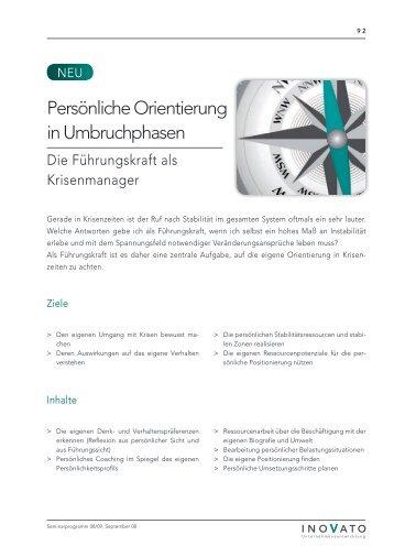 Katalog 08/09.indd - Inovato