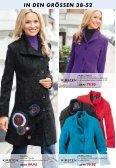 Modischer Wintermantel Wolle/Cashmere, auch in schwarz, Größen ... - Seite 2