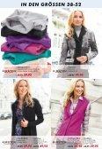 Modischer Wintermantel Wolle/Cashmere, auch in schwarz, Größen ... - Seite 3