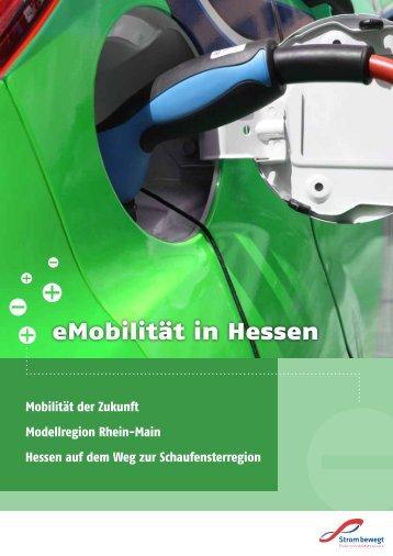 eMobilität in Hessen - Regionalmanagement Nordhessen GmbH