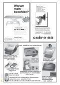 info - Schweizer Physiotherapie Verband - Page 4