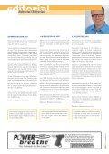 info - Schweizer Physiotherapie Verband - Page 5