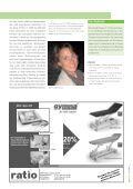 info - Schweizer Physiotherapie Verband - Page 7
