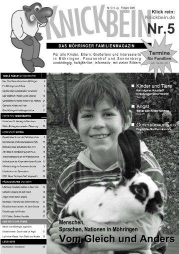 Ganzes Heft als PDF - Knickbein