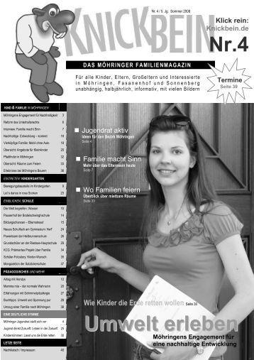 Ganzes Heft als PDF (2,9 MB) - Knickbein