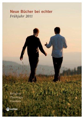 Neue Bücher bei echter Frühjahr 2011 - Augustinus
