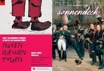 PDF der Ausgabe September 2008 - Sonnendeck