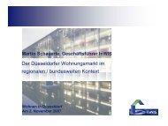 Zielgruppe - InWIS Forschung & Beratung GmbH