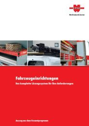 ORSY®mobil - Würth Industrie Service GmbH & Co. KG