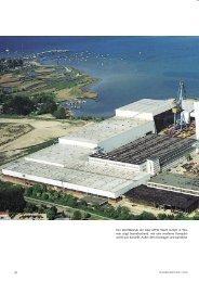 Der Werftbetrieb der Aker MTW Werft GmbH in Wis ... - Schiff & Hafen