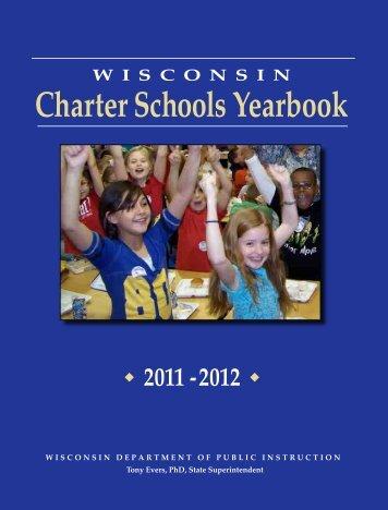 Wisconsin Charter Schools Yearbook - School Management Services