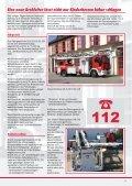 Festschrift Drehleiterübergabe - Freiwillige Feuerwehr Schleiz - Seite 5