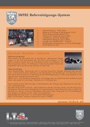 Haushalt- Gewerbe - Industrie - ITA Indus Technologie Austria GmbH