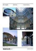 Fassadensystem mit Trocken-/Druckverglasung Système de façades ... - Page 6