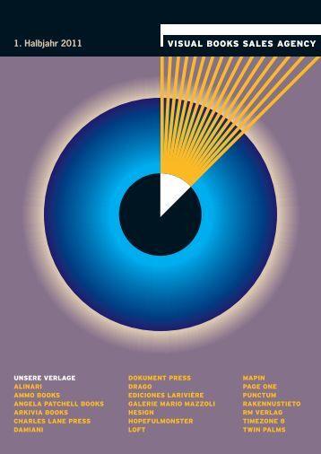 1. Halbjahr 2011 - visualbooks-sales.com