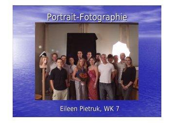 Portrait-Fotographie