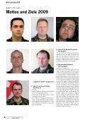 Mottos und Ziele - Logistikbasis der Armee LBA - Page 4