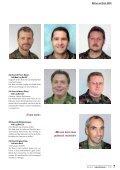 Mottos und Ziele - Logistikbasis der Armee LBA - Page 7