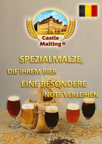 Beschreibung - Castle Malting