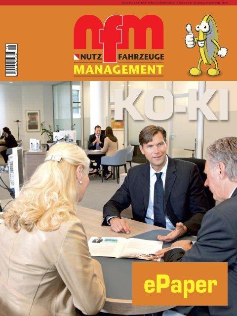PDF Öffnen - NFM Verlag Nutzfahrzeuge Management