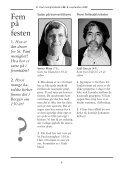 Menighetsbladet - St. Paul Menighet - Page 6