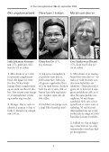Menighetsbladet - St. Paul Menighet - Page 7