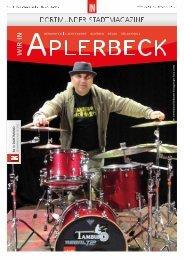 Der international bekannte Schlagzeuger Tony Liotta - Dortmunder ...