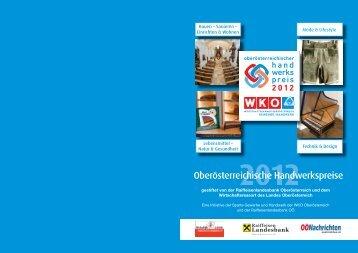 Ausschreibung Handwerkspreis 2012.indd
